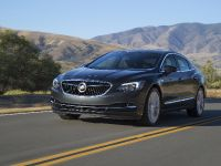 2017 Buick LaCrosse, 4 of 18