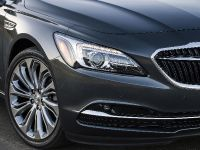 2017 Buick LaCrosse, 9 of 18