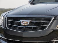 2017 Cadillac ATS Coupe & ATS-V Sedan & CTS-V Sedan Carbon Black sport package, 6 of 16