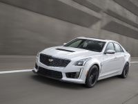2017 Cadillac ATS Coupe & ATS-V Sedan & CTS-V Sedan Carbon Black sport package, 11 of 16