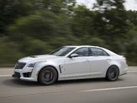 2017 Cadillac ATS Coupe & ATS-V Sedan & CTS-V Sedan Carbon Black sport package, 12 of 16
