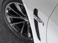 2017 Cadillac ATS Coupe & ATS-V Sedan & CTS-V Sedan Carbon Black sport package, 15 of 16