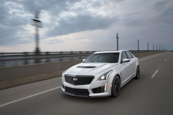Cadillac CTS & ATS