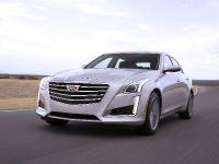 2017 Cadillac CTS & ATS , 2 of 11