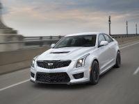 2017 Cadillac CTS & ATS , 3 of 11