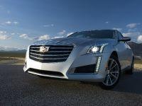 2017 Cadillac CTS & ATS , 6 of 11