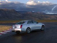 2017 Cadillac CTS & ATS , 7 of 11