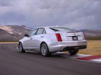 2017 Cadillac CTS & ATS , 8 of 11