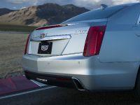 2017 Cadillac CTS & ATS , 9 of 11