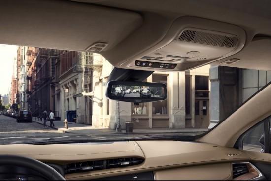 Cadillac XT5 Crossover