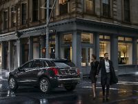 2017 Cadillac XT5 Crossover , 5 of 20
