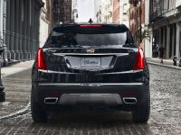 2017 Cadillac XT5 Crossover , 7 of 20