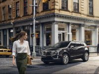 2017 Cadillac XT5 Luxury Crossover , 1 of 7