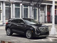 2017 Cadillac XT5 Luxury Crossover , 3 of 7