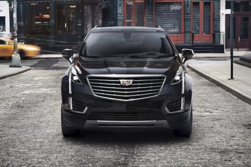 Cadillac XT5 [фото] [видео] - фотография cadillac