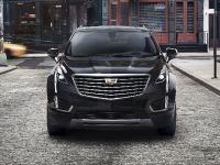 2017 Cadillac XT5, 1 of 3