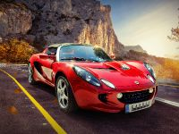 thumbnail image of 2017 Carbon Motors Lotus Elise Series II