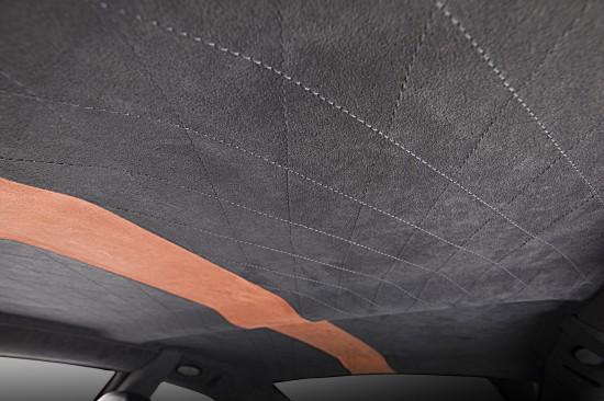 Carbon Motors Maserati Coupe