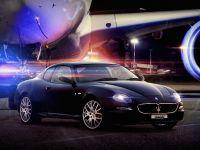 2017 Carbon Motors Maserati Coupe, 2 of 20