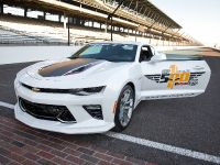 2017 Chevrolet Camaro 50th Anniversary Edition , 8 of 14