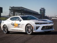 2017 Chevrolet Camaro 50th Anniversary Edition , 9 of 14
