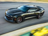 2017 Chevrolet Camaro Performance Packages , 3 of 7