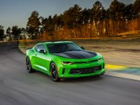 2017 Chevrolet Camaro Performance Packages , 5 of 7