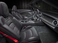 2017 Chevrolet Camaro ZL1 Convertible, 4 of 4