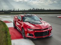2017 Chevrolet Camaro ZL1 , 1 of 7