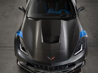 2017 Chevrolet Corvette Grand Sport , 1 of 8