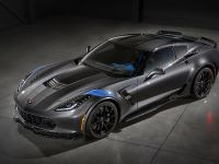 2017 Chevrolet Corvette Grand Sport , 2 of 8