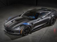 2017 Chevrolet Corvette Grand Sport , 2 of 8