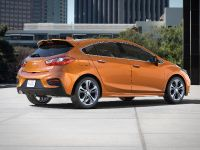 2017 Chevrolet Cruze Hatchback , 2 of 4