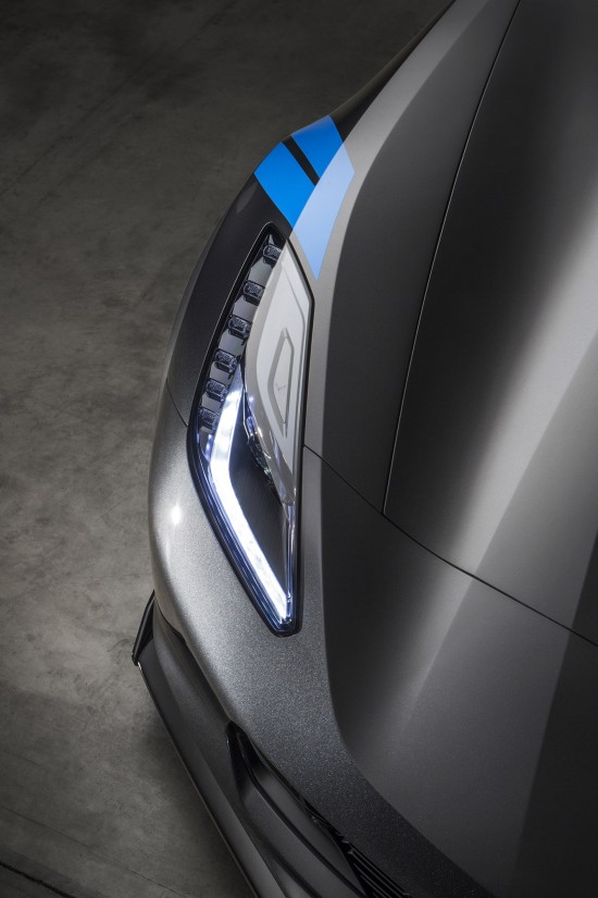 Chevrolet Grand Sport