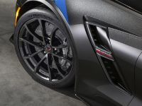2017 Chevrolet Grand Sport , 7 of 8