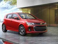 2017 Chevrolet Sonic , 1 of 8