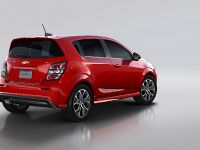 thumbnail image of 2017 Chevrolet Sonic