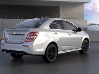 2017 Chevrolet Sonic , 6 of 8
