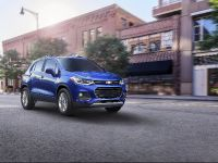 2017 Chevrolet Trax, 2 of 4