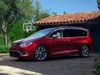2017 Chrysler Pacifica, 6 of 58