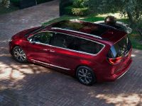 2017 Chrysler Pacifica, 12 of 58