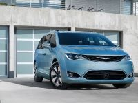 2017 Chrysler Pacifica, 22 of 58