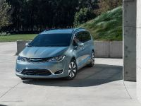 2017 Chrysler Pacifica, 23 of 58