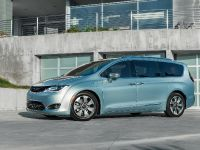 2017 Chrysler Pacifica, 25 of 58