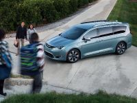 2017 Chrysler Pacifica, 26 of 58