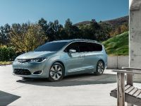 2017 Chrysler Pacifica, 27 of 58