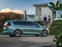 2017 Chrysler Pacifica, 30 of 58