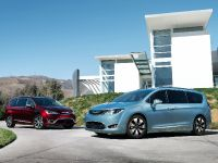 2017 Chrysler Pacifica, 37 of 58