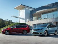 2017 Chrysler Pacifica, 38 of 58