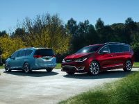 2017 Chrysler Pacifica, 39 of 58